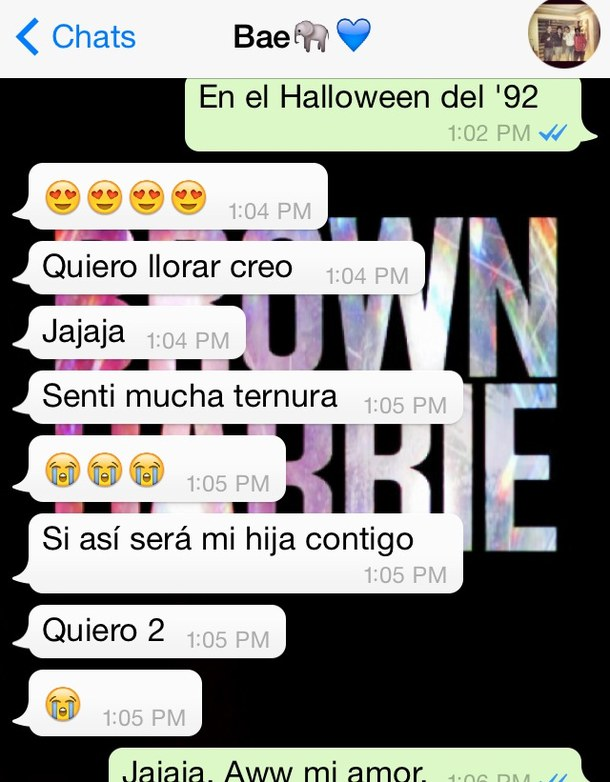 Spaans Chatten